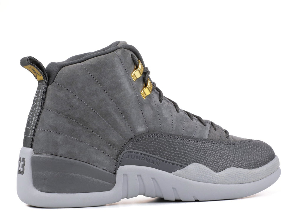 "9f69df829d5 ... Air Jordan Retro 12 ""Dark Grey"", Sneakers, Air Jordan - SNEAKER OVEN ..."