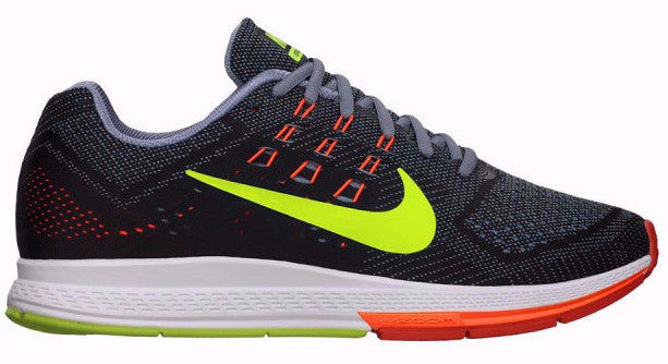 newest collection 1f36b 7ec0c Nike Air Zoom Structure 18
