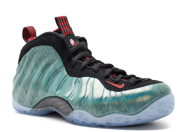 "Air Jordan Foamposite ""Gone Fishing"", Sneakers, Air Jordan - SNEAKER OVEN"