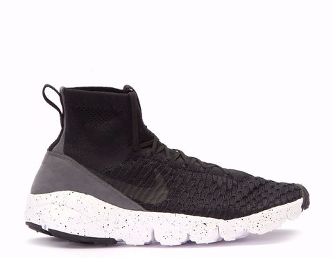 "Nike Air Footscape Magista Flyknit ""Black"", Sneakers, Nike - SNEAKER OVEN"