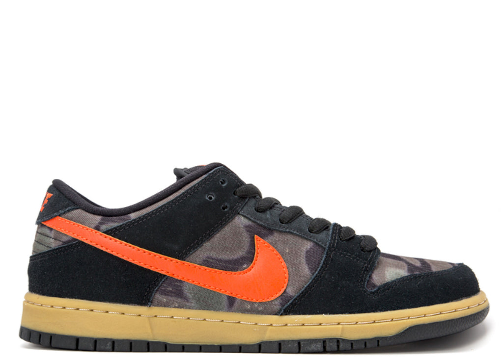 "Nike SB Dunk Low ""Brian Anderson"""
