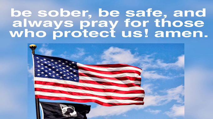 What Are We Fighting For? (Happy 4th of July!)