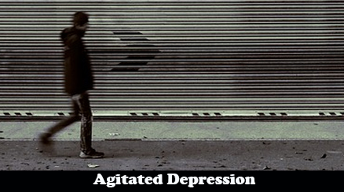 A Bipolar Man Pt. 1: Agitated Depression