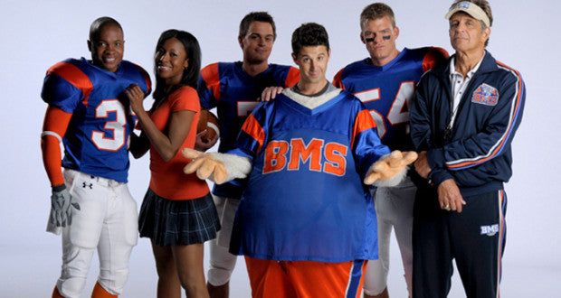 "College Athletes: ""The Blue Mountain State Effect"""