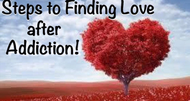 Steps to Finding Love