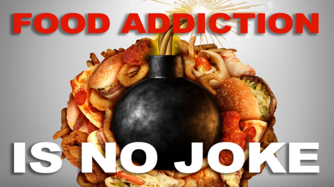 What You Need to Know About Food Addiction, Anorexia, Bulimia!