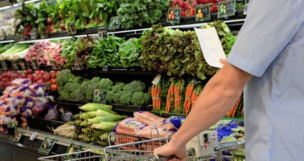 How to Grocery Shop With an Eating Disorder