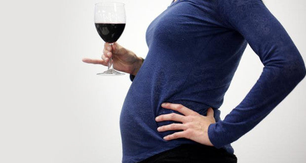Alcoholic Pregnancies: Drinking while Pregnant