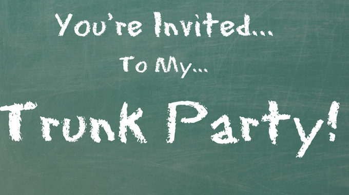 "What's a ""Trunk Party"" Have to do with Treatment?"