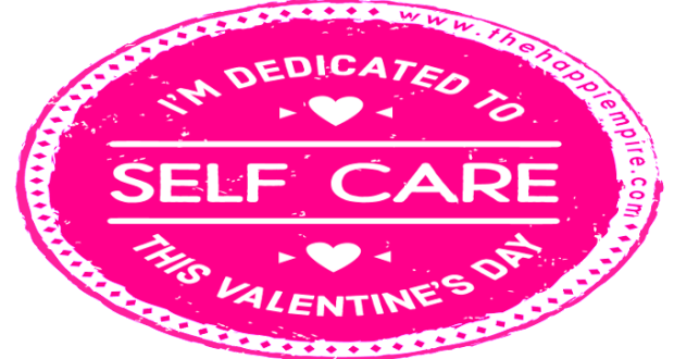 Self-Care on Valentine Day