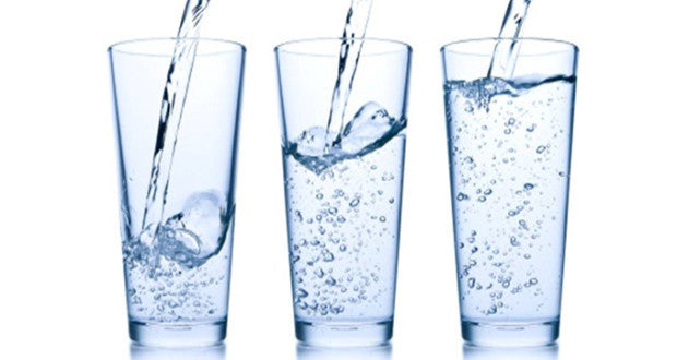 The Importance of Water in an Addiction Recovery Program