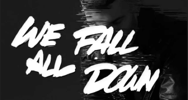 We all fall down.