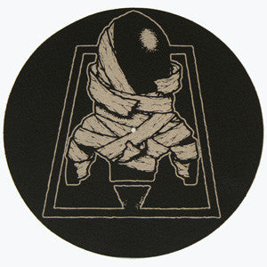 Mummy Slipmat