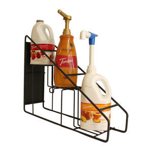 Pronto Products Company  70775  Frusia Caffioco Wire Rack 3 Tier (1 EACH)