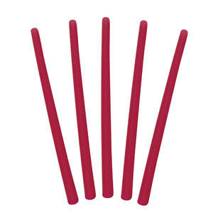 WNA  Z1000R  Zombie Straw Red 10'' (SET OF 450 PER CASE)