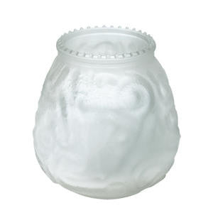 Sterno CandleLamp Company  40192  Euro-Venetian Candle Frost (SET OF 12 PER CASE)