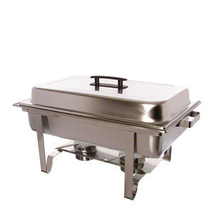 Thunder Group  SLRCF001  Chafer Full Size 8 qt (1 EACH)