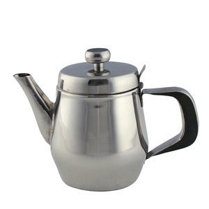 Thunder Group  SLTP001  Tea Pot 20 oz (1 EACH)
