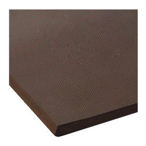 Axia Distribution  AFS3660BR  Sponge Mat Brown 3' x 5' (1 EACH)
