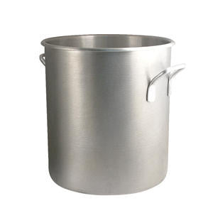 Vollrath Company  4306  Wear-Ever Stock Pot 24 qt (1 EACH)