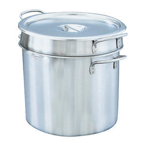 Vollrath Company  77070  Double Boiler with Cover 7 qt (1 EACH)