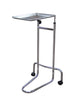 Drive Medical 13045 Mayo Instrument Stand, Double Post (1/CV)