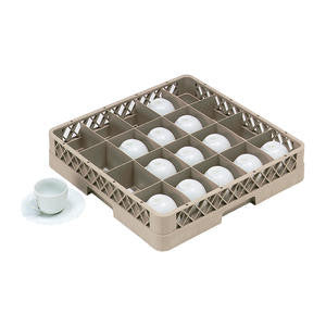 Vollrath Company  TR5  Traex Rack Cup 20 Compartment with Tilt (1 EACH)