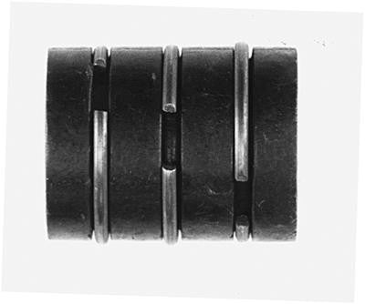 No Lincoln KP32//S19417-1 and Firepower 1444-0075 Series MIG Guns Radnor Model 32 Slip-On Nozzle Insulator for Up to 250A No 22 Series 2 1