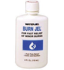 Water-Jel BS2-24 Technologies 2 Ounce Pump Bottle Burn Spray  (1/EA)