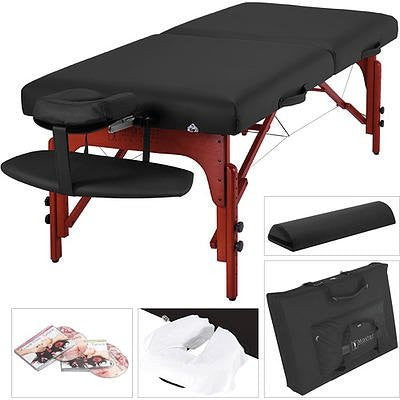 "31"" PRO PACKAGE MASSAGE TABLE"
