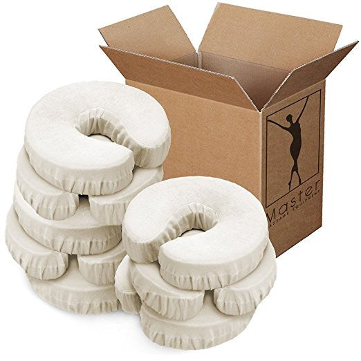 Master Massage Pillow Covers, 6 Pack