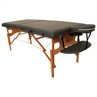 DAKOTA MASSAGE TABLE ( GREY COLOR )