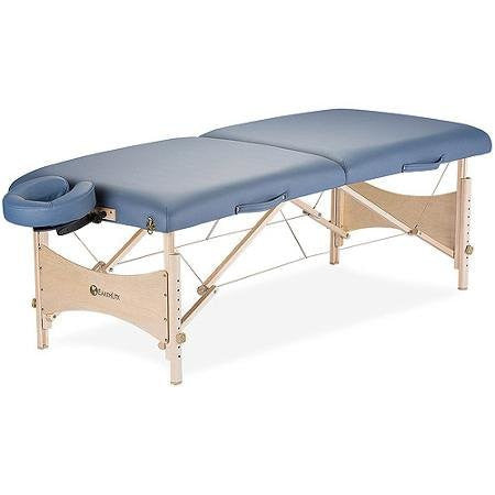 EARTHLITE MASSAGE TABLES HARMONY, BLACK