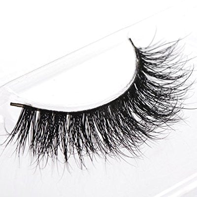 Soft and Full 3D Layer Long Thick Mink Fur False Eyelashes For Makeup And Professional Extension Applicator Remover Clip Tweezers Nipper