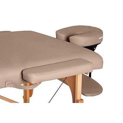 SANTA CRUZ MASSAGE TABLE - Shay Pure Aloha Inc
