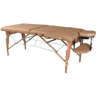 SANTA CRUZ MASSAGE TABLE