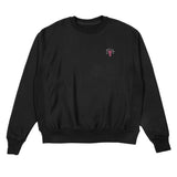 Fists Of Freedom Crewneck Sweater (Black)