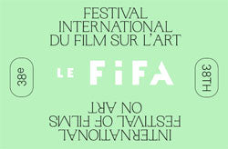 FIFA Festival International du Film sur l'Art 2020