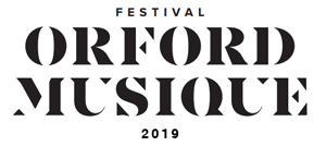 Festival Orford Musique 2019