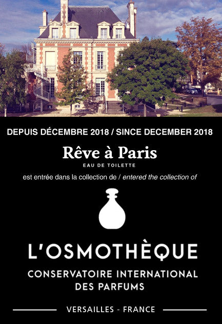 Rêve à Paris I 9 mL