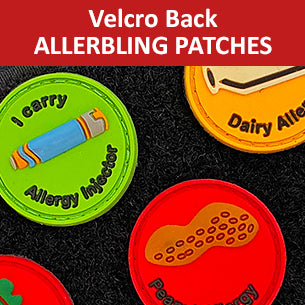 Allerbling Patches