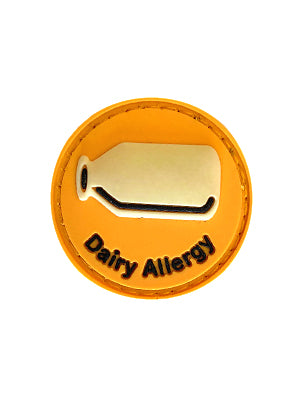 Dairy Allergy Patch