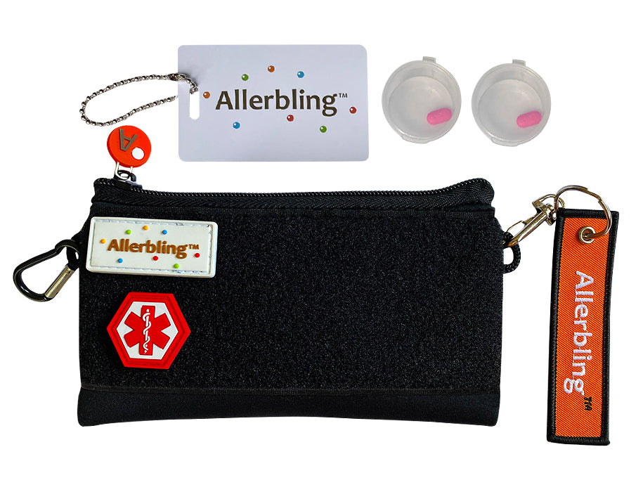 Allerbling Pouch