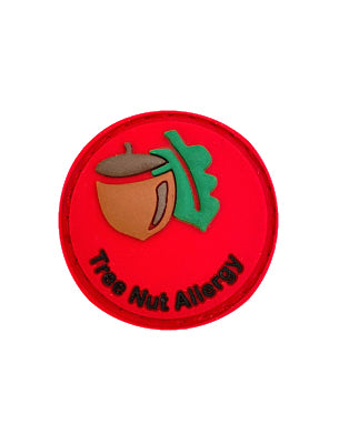 Tree Nut Allergy Patch