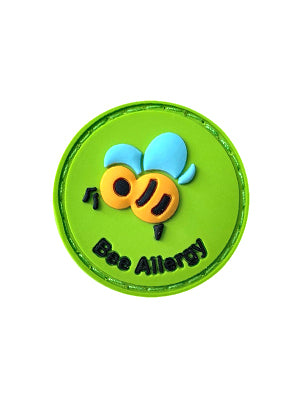 Bee Allergy Patch