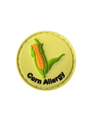 Corn Allergy Patch