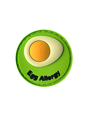 Egg Allergy Patch