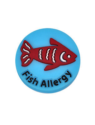Fish Allergy Charm