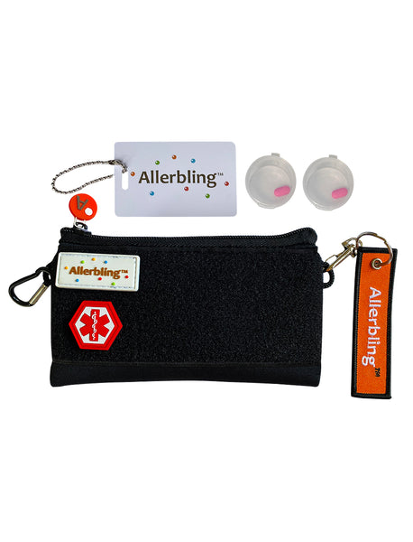 Allerbling Pouch Kit