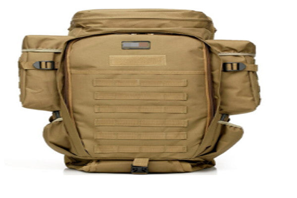 Waterproof Outdoor Tactical 70L Backpack Unisex